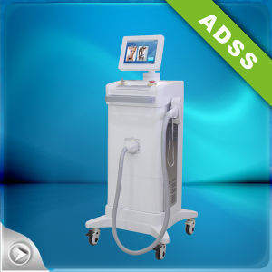 High Quality Laser Diode Super Hair Removal Machine ADSS Grupo pictures & photos