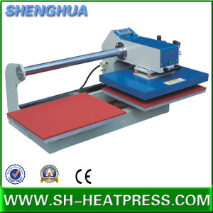 Hot Sale Pneumatic Double Stations Heat Press Sublimation Machine pictures & photos