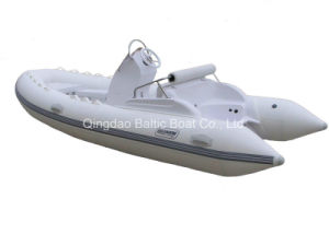New Boats Prices to Fishing Ce Rib 420 pictures & photos