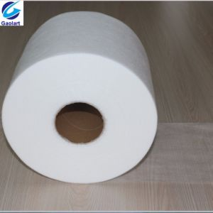 Meltblown Bfe95 Bfe99 Nonwoven Used for Disposable Face Masks pictures & photos