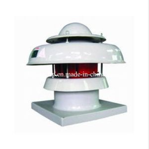 GRP Screw Type Ventilator Axial Fan Blower pictures & photos