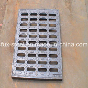 Cast Iron Manhole Grating for Highways pictures & photos