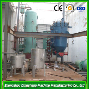 Small Scale Oil Refining Equipment pictures & photos