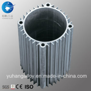 Aluminium Profile for Motor Shell