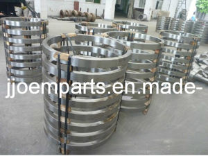 AISI 8620 (20NiCrMo2-2, AISI 8620H) Forged Rings/Forging Rings/Rolled Rings pictures & photos