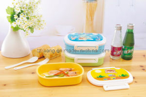 PP Transfer Paper for Plastic Lunch Box pictures & photos