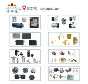 Auto Air Conditioning Parts / Auto AC Parts pictures & photos