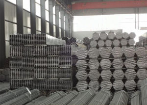 Pre-Galvanized Hollow Section Steel, Pipe pictures & photos