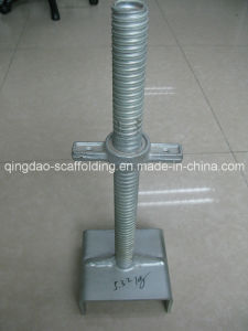 U Head Screw Jack; U Head Adjustable Screw Jack pictures & photos