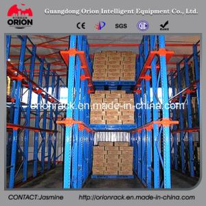 Heavy Duty Drive in Pallet Rack Shelving pictures & photos