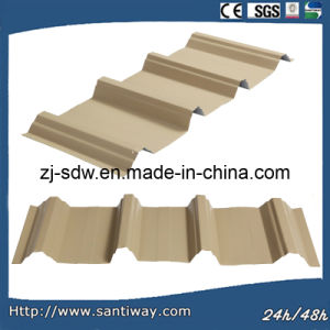 Direct Selling Energy Efficient Galvanized Metal Roofing Sheet pictures & photos