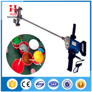 Manual Ink Mixer Paint Mixer pictures & photos