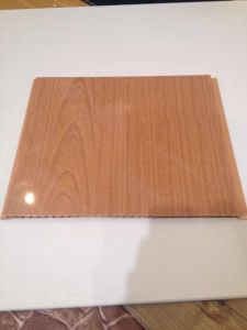 PVC Wall Panel (30cm width, manufacturer) pictures & photos