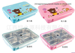 Greensource, Heat Transfer Film for Children′s Cartoon Tableware pictures & photos