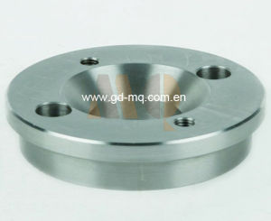 Supplying Plastic Locating Ring Mould Injection Plastic Part (MQ2137) pictures & photos
