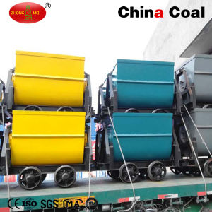 High Quality! ! ! 600gauge Tipping Bucket Mine Car pictures & photos