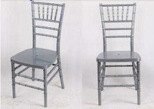 Cheap Spandex Wholesale Aluminum Chiavari Chairs for Rental pictures & photos