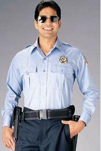 Comfortable Security Uniform for Men Sc-15 pictures & photos