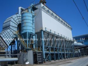Lcmd- Long Bag Pulse Dust Collector pictures & photos