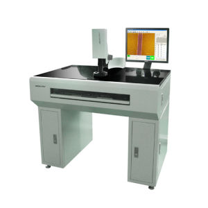Asida PCB Line Width Testing Machine, Model: Xk25 pictures & photos