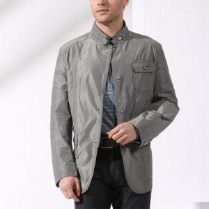 Mens New Design Warm Winter Jackets Uniform Winter Jacket pictures & photos