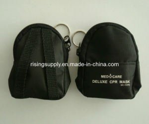 Deluxe Key Life CPR Face Shield (HS-214) pictures & photos