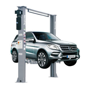 Electric Gantry Car Lift with Ce Approved