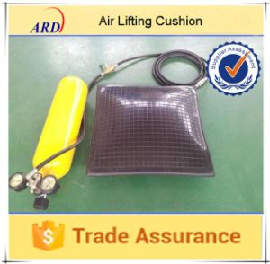 Hot Sale with High Quality Rubber Inflataleair Cushion