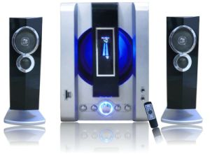 2.1 Home Theater Speaker From Guangzhou