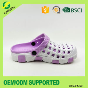 China EVA Gardenshoes Clog Shoes pictures & photos