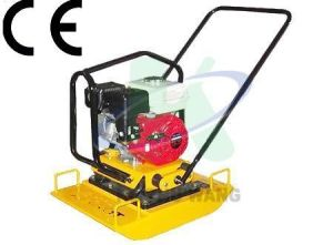 Gasoline Compactor Plate C-100 pictures & photos