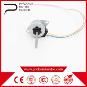 Linear Actuator Stepper Motor Wholesale 35byz-G pictures & photos