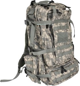 Top Quality New Style Best Seller Desert Camouflage Backpack pictures & photos