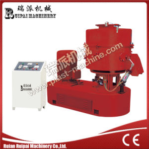 Plastic Granulator Pellet Mixer Machine Recycling Line pictures & photos