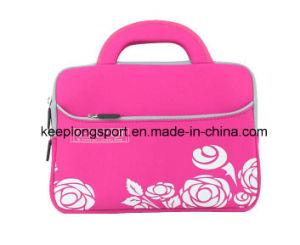 Waterproof and Shockproof Neoprene Laptop Bag, Neoprene Computer Bag, Neoprene Bag pictures & photos