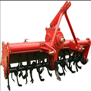 One Year Warranty Classic Design Direct Injection Rotary Cultivator for Tiller