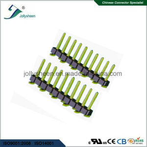 Pin Header Pitch 3.96mm Single Row  SMT Type H3.2mm pictures & photos