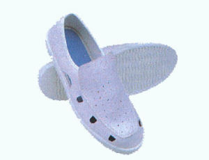 Anti-Static Shoes, Cleanroom Shoes, ESD Shoes pictures & photos