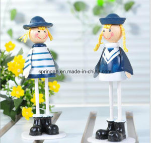 2 PCS Mediterranean Style Puppet Decoration New pictures & photos