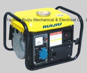 Gasoline Generators with 2 Stroke Engine (RJ-950-1)