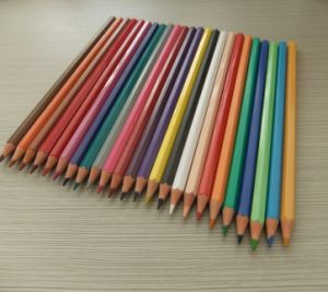 Resin Colored Lead Pencil (PS-804)