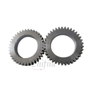 Customized Forged Auto Ring Gear pictures & photos