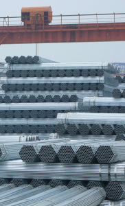 Galvanized Scaffolding Tube for Tube & Couplers