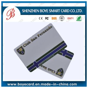 2014 Plastic PVC RFID Smart Card pictures & photos