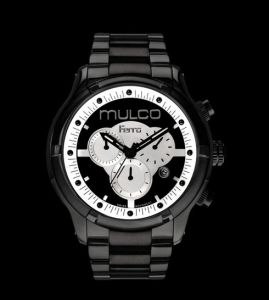 High Quality Luxury Vogue Mulco Watch