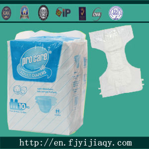 Best Selling OEM Disposable Adult Diaper/Adult Nappies pictures & photos