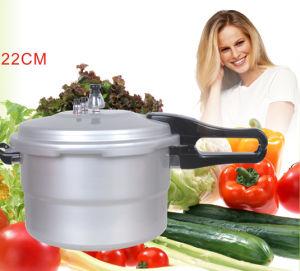 Superior Quality Aluminum Alloy Pressure Cooker pictures & photos