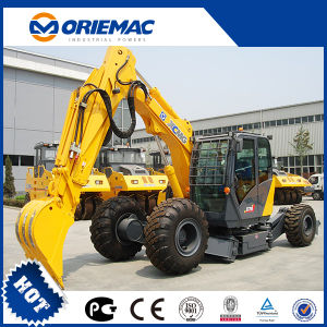 Oriemac High Quality Cheap Hydraulic Crawler Excavator Xe260cll for Sale pictures & photos