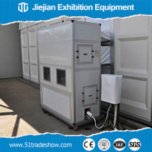 50-300 Sqm HVAC Heat Pump Equipment Air Conditioning for Exhibition Event pictures & photos
