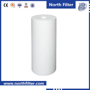 Melt Blown Water Filter Cartridge for RO System pictures & photos
